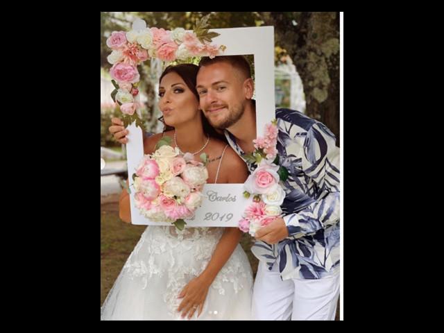 Anaïs Sanson (Les Princes) mariée et enceinte : elle partage son bonheur