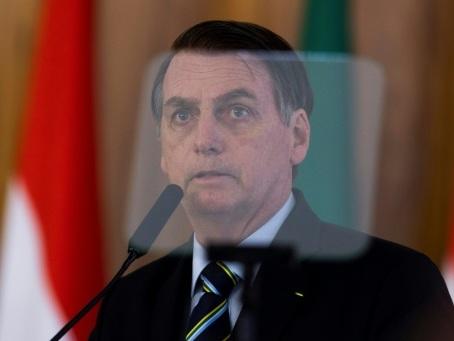 Bolsonaro à Washington pour sceller l'alliance conservatrice Brésil-USA
