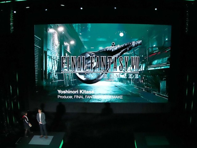 """Final Fantasy VII"", ""Call of Duty"", ""Animal crossing"" : mois d'avril record pour l'industrie américaine du jeu vidéo"