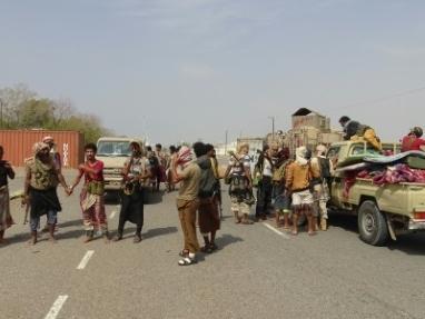 Yémen: des habitants de Hodeida redoutent un siège de la ville