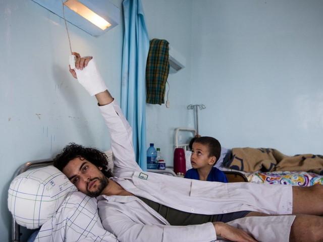 """FIFM: Le film suisso-marocain en compétition, """"Une urgence ordinaire"""", une métaphore du Maroc en souffrance"""