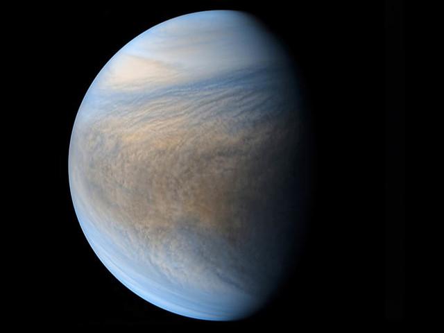 Vénus : les scientifiques demandent 2 milliards de dollars pour son exploration