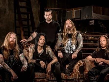 DevilDriver : nouvelles vidéos sur l'album de reprises