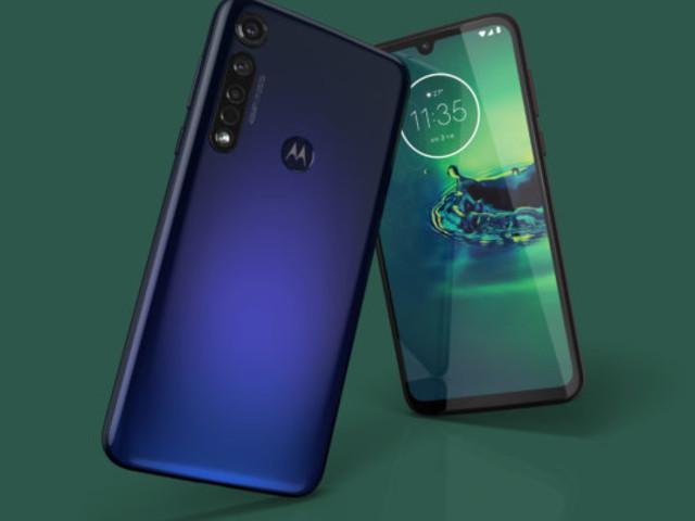 Trois nouveaux smartphones abordables et performants chez Motorola