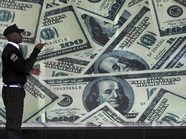 Transfert d'argent: des «tarifs exorbitants» pour les Africains