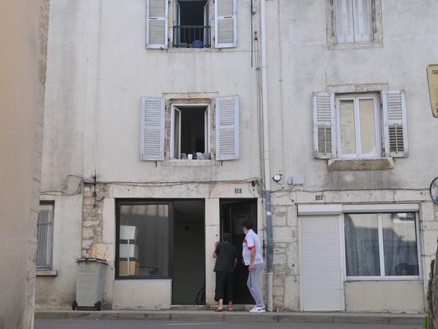 Arinthod : Un homme de 58ans retrouvé chez lui plus d'une dizaine de jours après sa mort