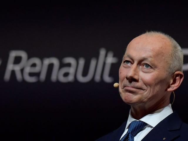 """Renault va remplacer son directeur général, qui dénonce """"un coup de force"""""""