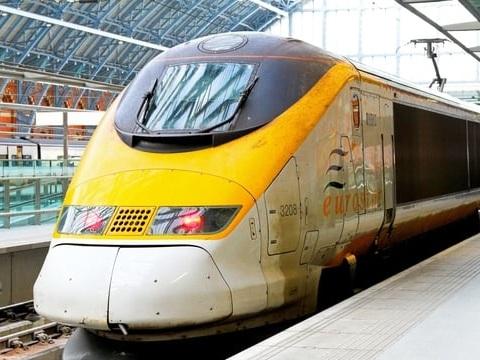 Eurostar met en vente 60000billets pour Londres à partir de 39euros