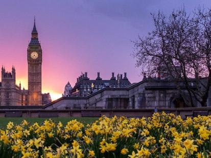 Eurostar : 38 000 billets à partir de 39€ pour voyager entre Paris et Londres