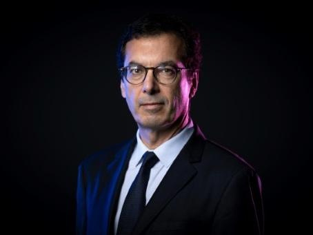 SNCF: les défis du nouveau patron Jean-Pierre Farandou