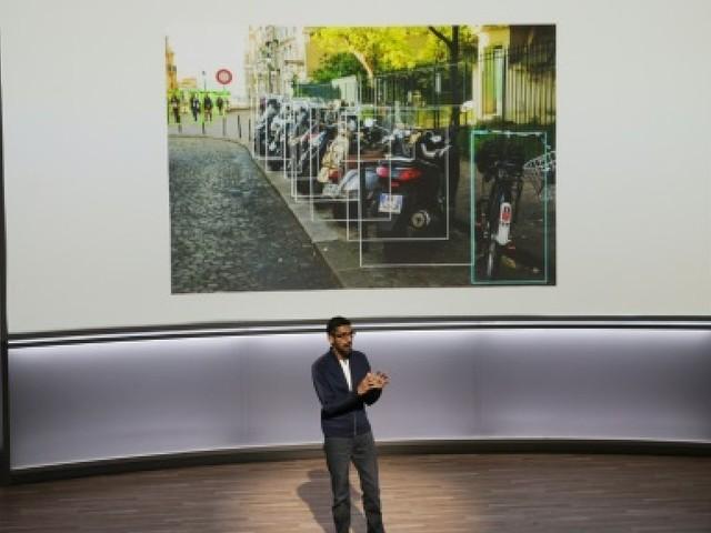 Google: en choc frontal avec Amazon et Apple
