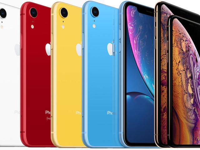 Les possesseurs d'iPhone seraient de moins en moins fidèles à Apple
