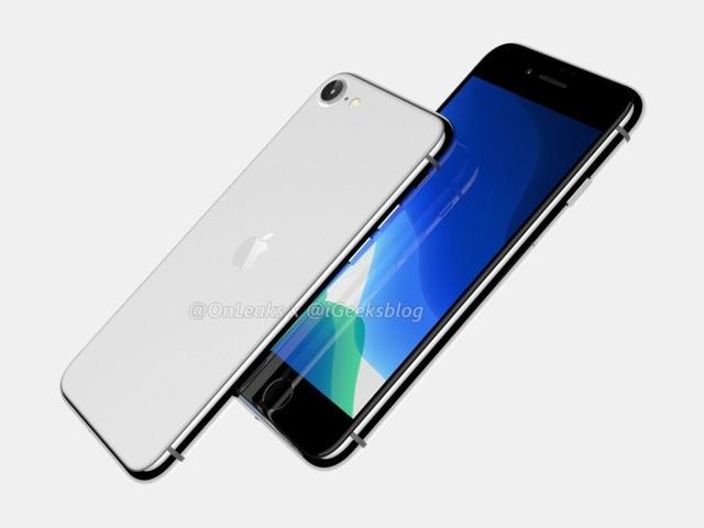 iPhone 9 : l'annonce du smartphone bon marché serait imminente