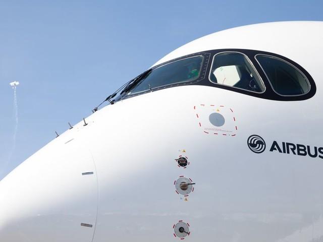 Airbus va payer 3,6 milliards d'euros pour éviter les poursuites en corruption