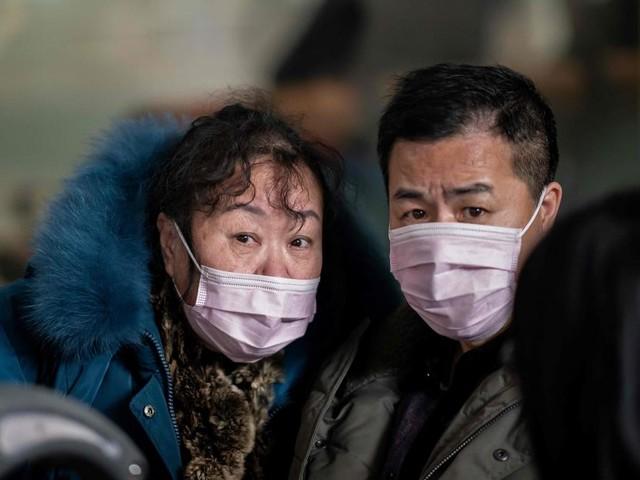 Mystérieux virus en Chine: l'OMS annonce prolonger sa réunion d'urgence alors que 17 personnes sont mortes et près de 450 contaminées