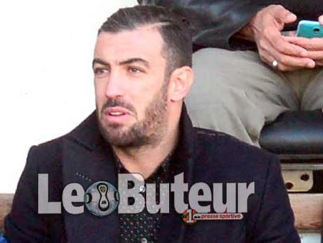 JSK : Belkalem-directoire, rendez-vous le 4 janvier à Tizi Ouzou