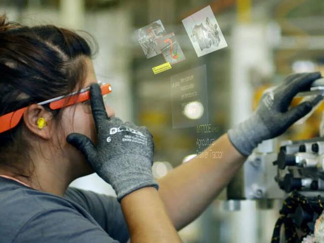 Les Google Glass sont bientôt de retour