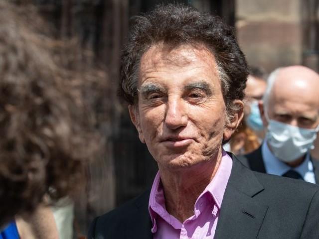 """""""Pour financer un film"""" : Jack Lang justifie un don de Jeffrey Epstein à une association gérée par ses proches"""