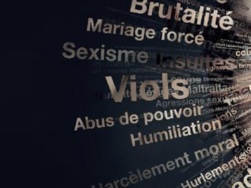 Résolution du Parti socialiste: tolérance zéro vis-à-vis des violences faites aux femmes