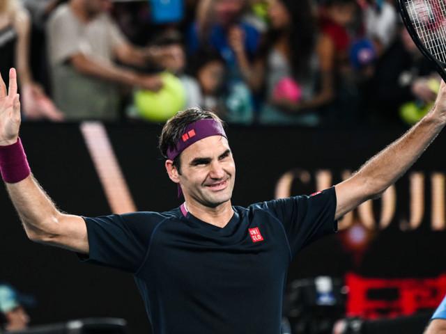Open d'Australie : Roger Federer décroche sa 99ème victoire à Melbourne