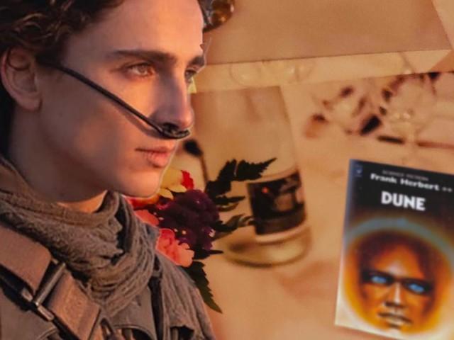 """""""Dune"""": je suis de la horde des fans et le film de Denis Villeneuve m'a convaincu"""