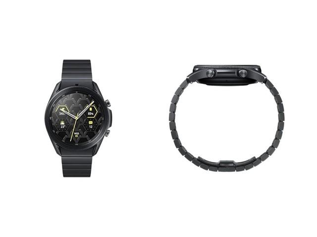 Samsung : la Galaxy Watch3 est à prix réduit durant la Supercharge Week