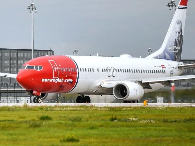 La compagnie aérienne Norwegian met deux filiales en faillite