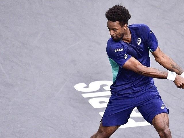 Tennis – ATP – Paris-Bercy : Monfils bat Paire, Moutet fait peur à Djokovic, Tsonga s'illustre