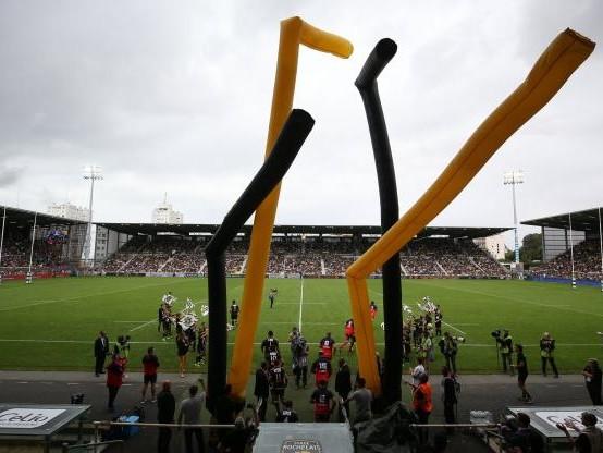 Rugby - Top 14 - LR - Top 14 : Le plein à toute heure à Marcel-Deflandre