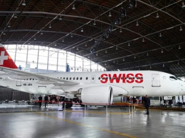 Les Etats-Unis imposent des droits antidumping sur les avions canadiens Bombardier