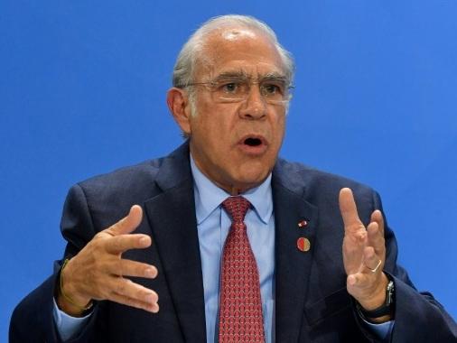 """L'OCDE propose """"une approche unifiée"""" pour taxer les géants du numérique"""