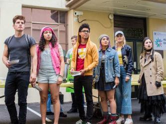 Runaways : Une date de lancement pour la saison 2 !