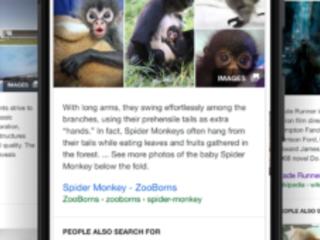 Google : des vidéos verticales pour répondre aux questions des internautes, en tête des résultats de recherche
