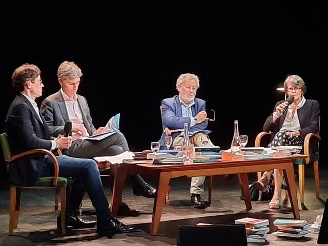 Des états généraux pour améliorer la diffusion du livre en langue française dans le monde