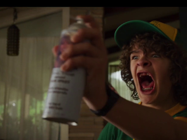 Stranger Things feat The End Of The F***ing World, le surprenant projet de Netflix