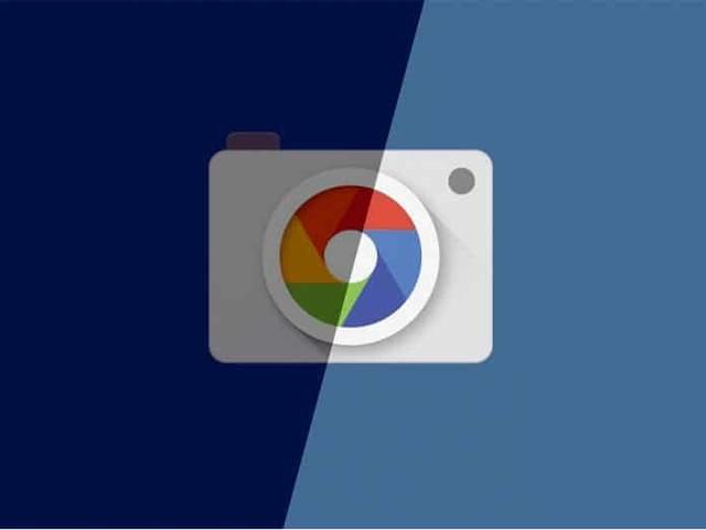 Google Camera 7 APK : l'application Photo du Pixel 4 a fuité, voici les nouveautés