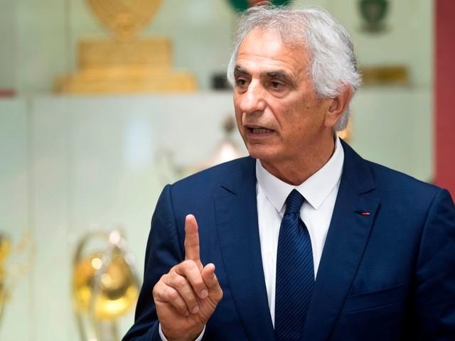 """Vahid Halilhodzic: """"le mérite demeure la seule condition pour faire partie de la sélection nationale"""""""