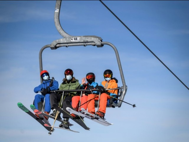 Pas de ski avant le 20 janvier : les stations espèrent un arrangement