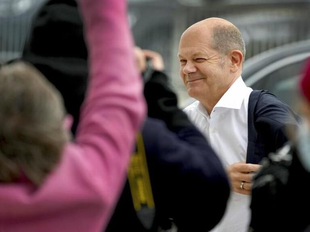 Olaf Scholz se prépare à gouverner l'Allemagne dès le mois de décembre