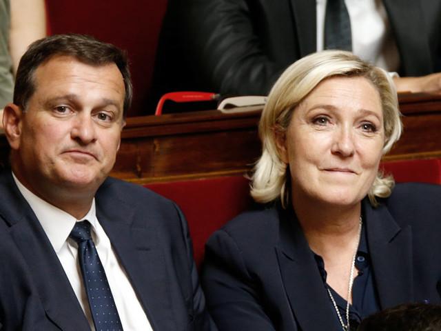 Comment le Front national compte sortir de son rôle de figuration à l'Assemblée