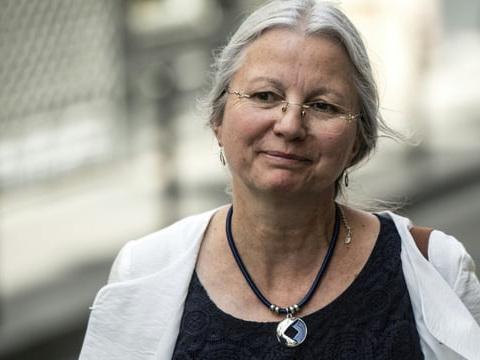 Agnès Thill, farouche opposante à la PMA, exclue d'En Marche