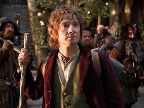 Le Hobbit, un voyage inattendu: tournage compliqué, que s'est-il passé?