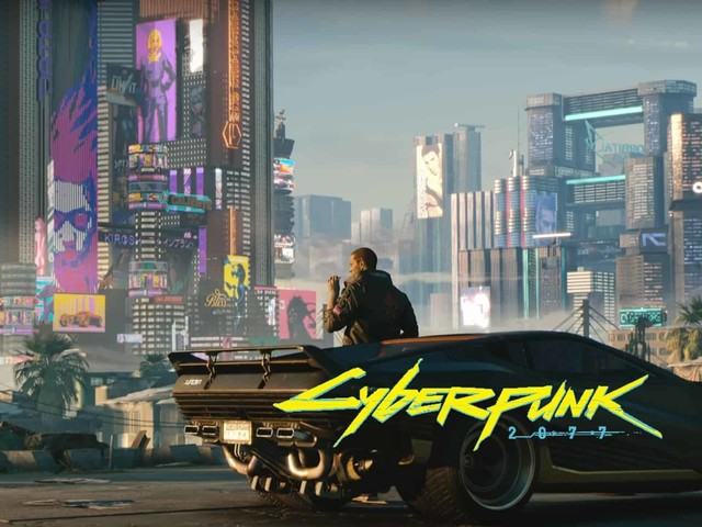 E3 2019 : CD Projekt RED dévoile ses plans pour le salon américain avec Cyberpunk 2077