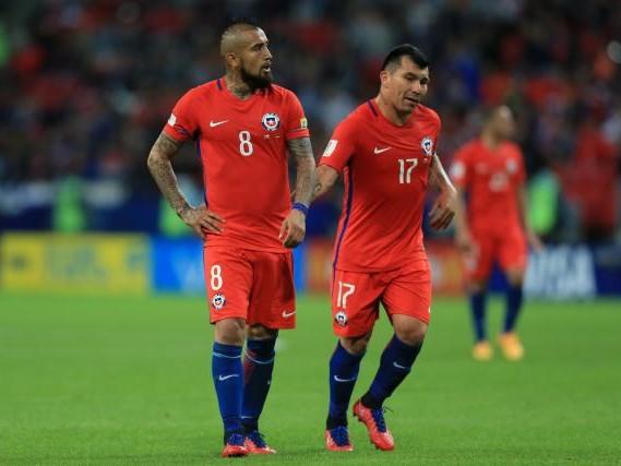 Foot - CHI - Les joueurs du Chili refusent de jouer contre le Pérou en raison de la crise sociale