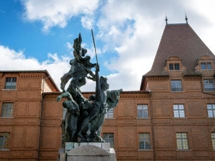 Le musée Ingres à Montauban en pleine mue pour mieux rendre justice au peintre
