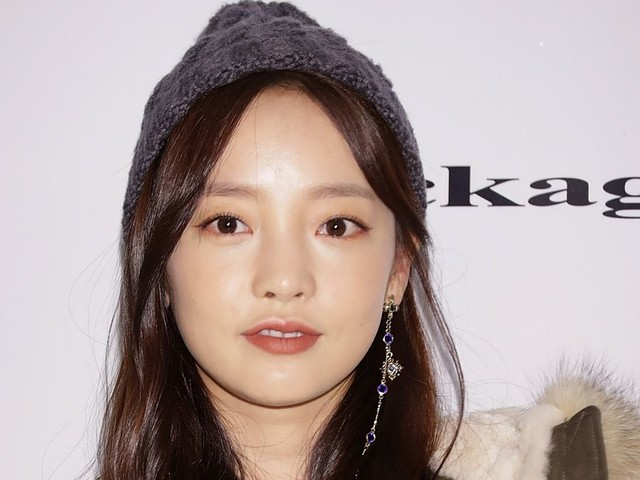 Goo Hara, star de la K-pop, est morte à 28 ans