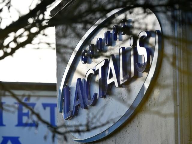Ce que la crise du lait contaminé va coûter à Lactalis