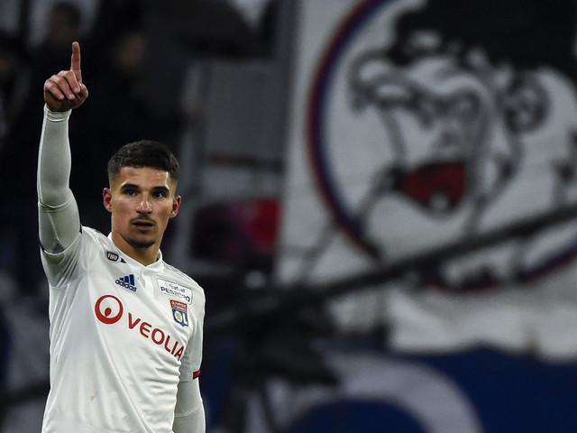 Coupe de la Ligue: Tatarusanu envoie l'OL au Stade de France