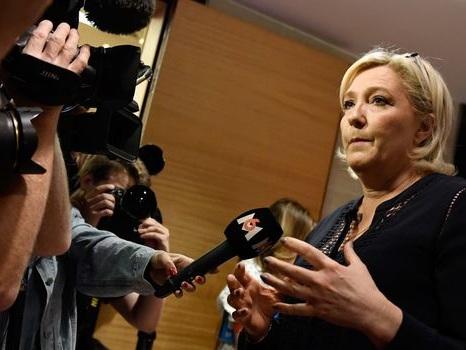 Portugal: l'invitation de Marine Le Pen au Web Summit annulée face à la polémique