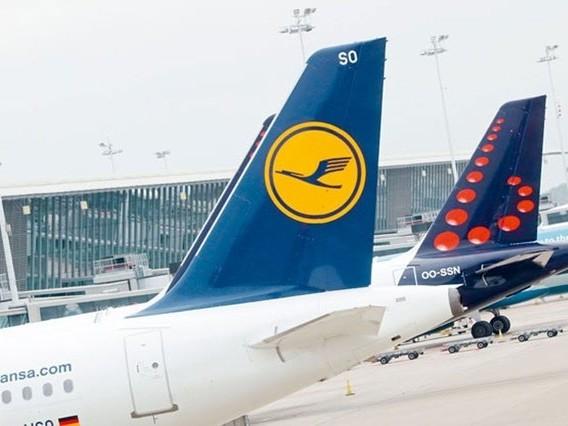 Accord conclu entre Lufthansa et le gouvernement allemand sur un ensemble d'aides